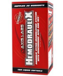 Hemodraulix