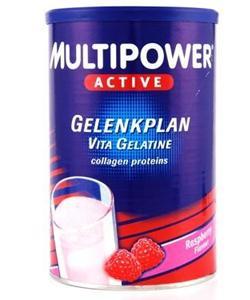 Vita Gelatine