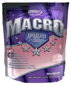 Macro Pro