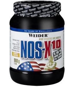 NOS X-10
