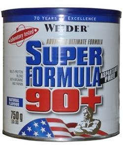 Super Formula 90+
