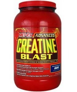 Advanced Creatine Blast