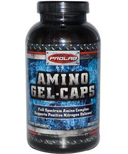 Amino Gel-Caps
