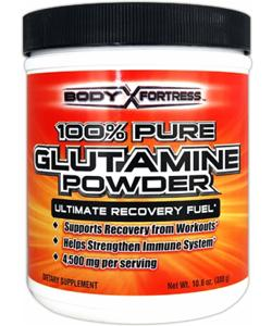 100% Pure Glutamine Powder