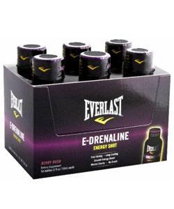 E-Drenaline Energy Shot