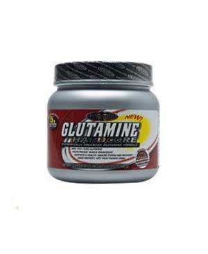 Glutamine HARDCORE