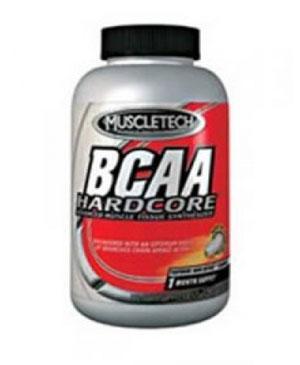 BCAA HARDCORE