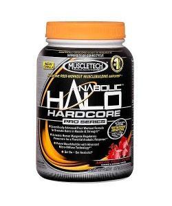 Anabolic Halo Pro