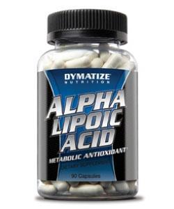 Alpha Lipoic Acid (ALA)