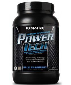 Power Tech