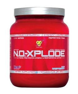 BSN No-Xplode