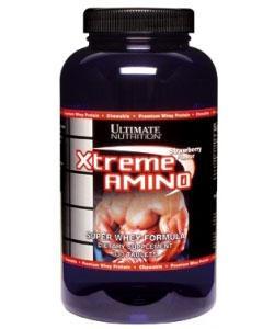 Xtreme Amino 1500mg