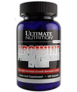 Arginine/ Pyroglutamate/ Lysine