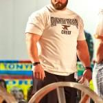 Mighty Muscle Bear